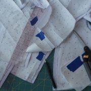 Pattern drafting materials
